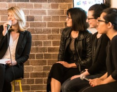 From novelty to norm: the bumpy road to gender equality in tech