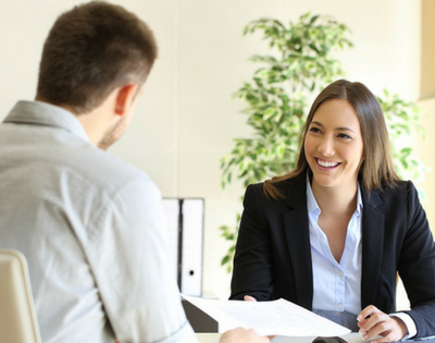 Nail that job interview after your career break! Here's how.