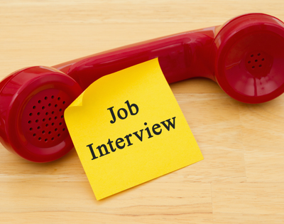 Looking for work?  Here are some key things to consider in today's supercharged job market.