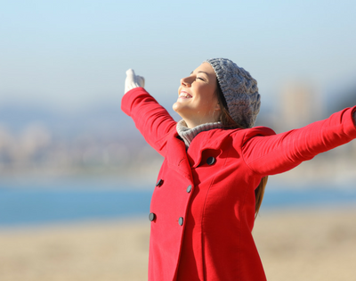 5 quick questions to boost your wellbeing